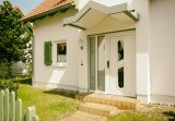 Haus - fotogram
